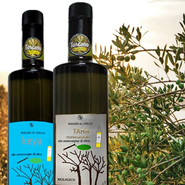 The Store - Organic Olive Oil